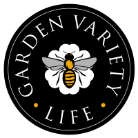 Garden Variety Life
