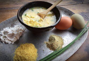 egg drop soup ingredients